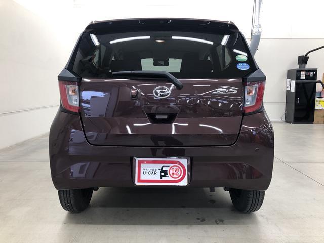 X リミテッドSAIII 元社用車(3枚目)