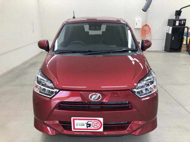 X リミテッドSAIII 届出済未使用車 LEDヘットライト 電動格納ミラー(2枚目)