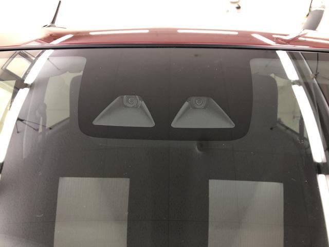 X リミテッドSAIII 届出済未使用車 LEDヘットライト 電動格納ミラー(19枚目)