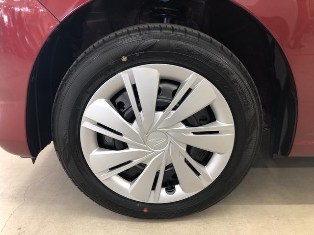 X リミテッドSAIII 届出済未使用車 LEDヘットライト 電動格納ミラー(20枚目)