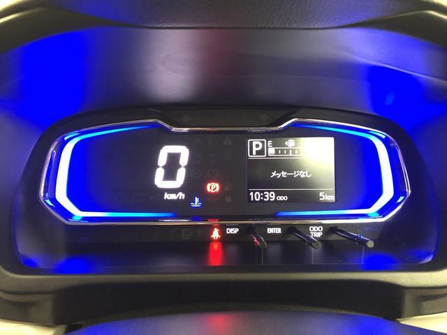 X リミテッドSAIII 届出済未使用車 LEDヘットライト 電動格納ミラー(21枚目)