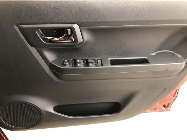 X リミテッドSAIII 届出済未使用車 LEDヘットライト 電動格納ミラー(27枚目)