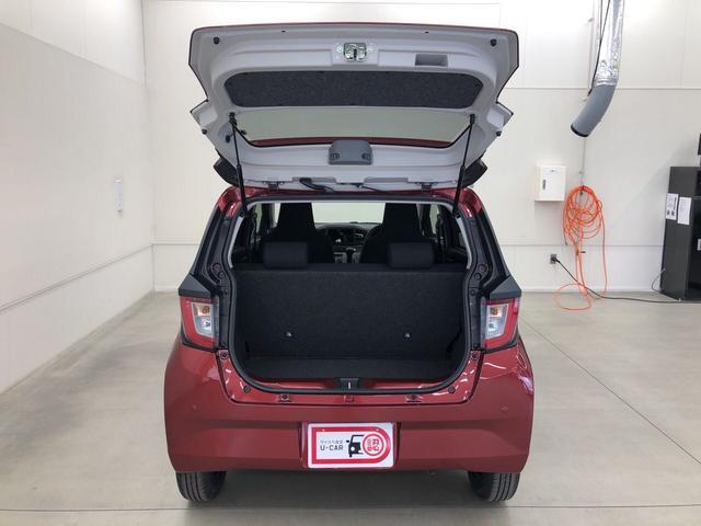 X リミテッドSAIII 届出済未使用車 LEDヘットライト 電動格納ミラー(37枚目)