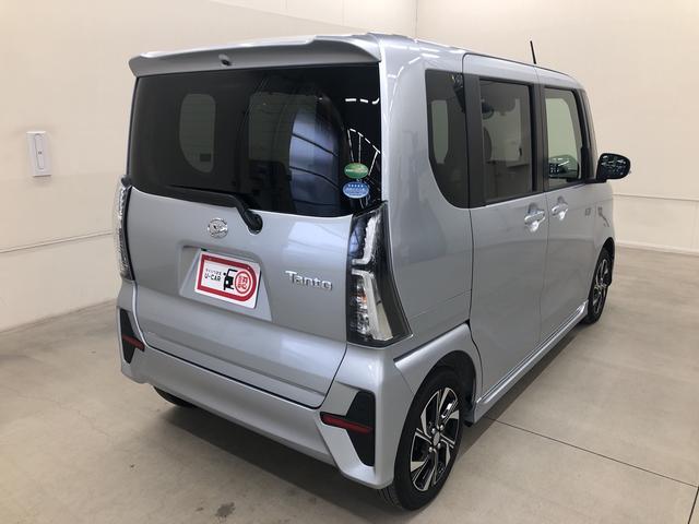 カスタムX 次世代スマートアシスト 2WD プッシュスタート LEDヘッドライト オートエアコン 両側電動スライドドア 電動ドアミラー(8枚目)