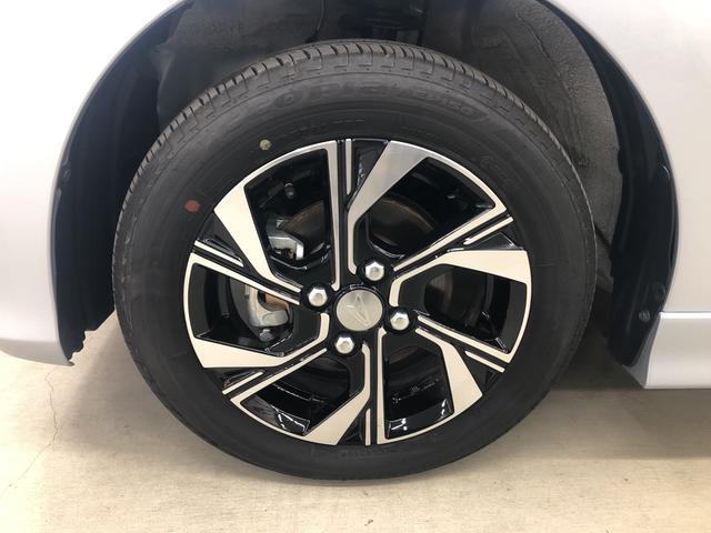 カスタムX 次世代スマートアシスト 2WD プッシュスタート LEDヘッドライト オートエアコン 両側電動スライドドア 電動ドアミラー(20枚目)