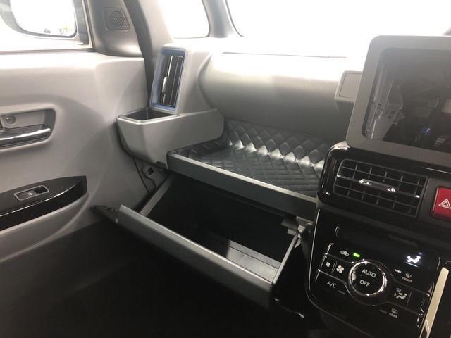 カスタムX 次世代スマートアシスト 2WD プッシュスタート LEDヘッドライト オートエアコン 両側電動スライドドア 電動ドアミラー(25枚目)