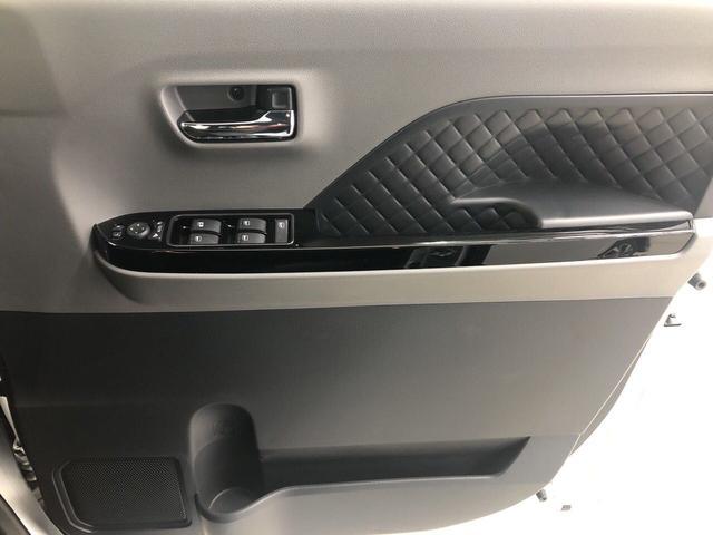 カスタムX 次世代スマートアシスト 2WD プッシュスタート LEDヘッドライト オートエアコン 両側電動スライドドア 電動ドアミラー(27枚目)