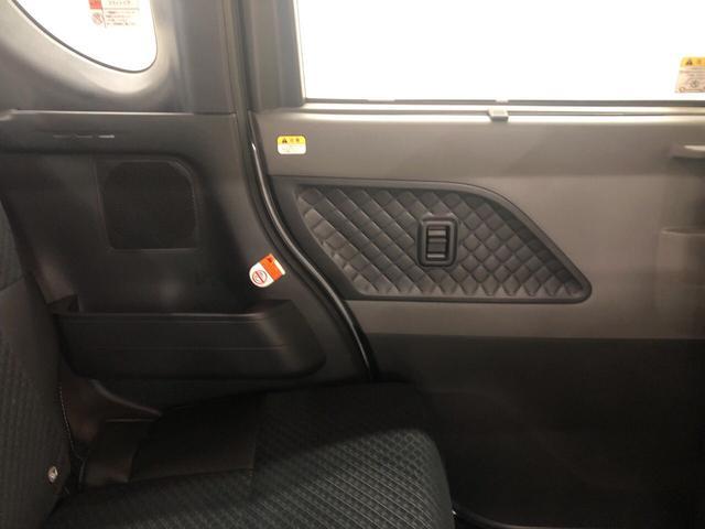 カスタムX 次世代スマートアシスト 2WD プッシュスタート LEDヘッドライト オートエアコン 両側電動スライドドア 電動ドアミラー(28枚目)