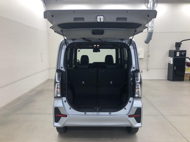 カスタムX 次世代スマートアシスト 2WD プッシュスタート LEDヘッドライト オートエアコン 両側電動スライドドア 電動ドアミラー(37枚目)