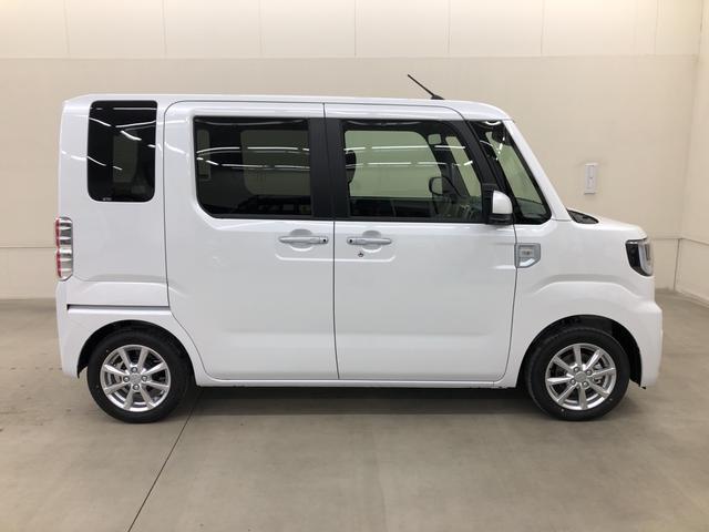 LリミテッドSAIII 2WD プッシュスタート オートエアコン 両側電動スライドドア 電動ドアミラー(4枚目)