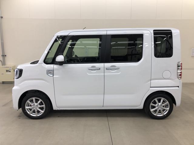 LリミテッドSAIII 2WD プッシュスタート オートエアコン 両側電動スライドドア 電動ドアミラー(5枚目)
