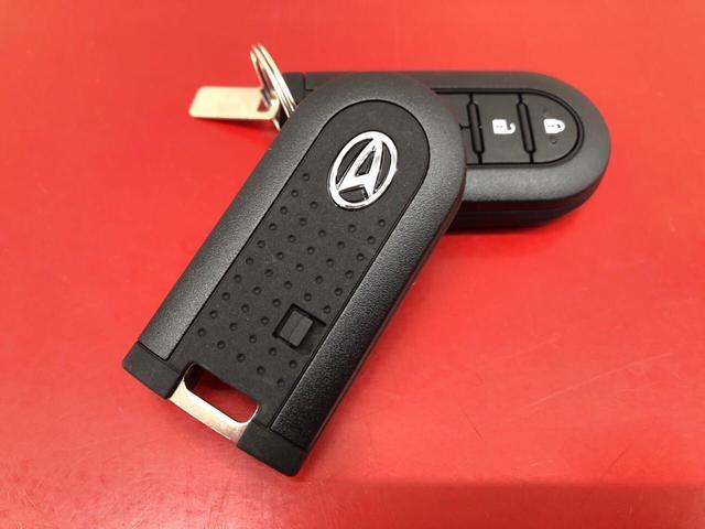 LリミテッドSAIII 2WD プッシュスタート オートエアコン 両側電動スライドドア 電動ドアミラー(23枚目)