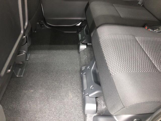 LリミテッドSAIII 2WD プッシュスタート オートエアコン 両側電動スライドドア 電動ドアミラー(34枚目)