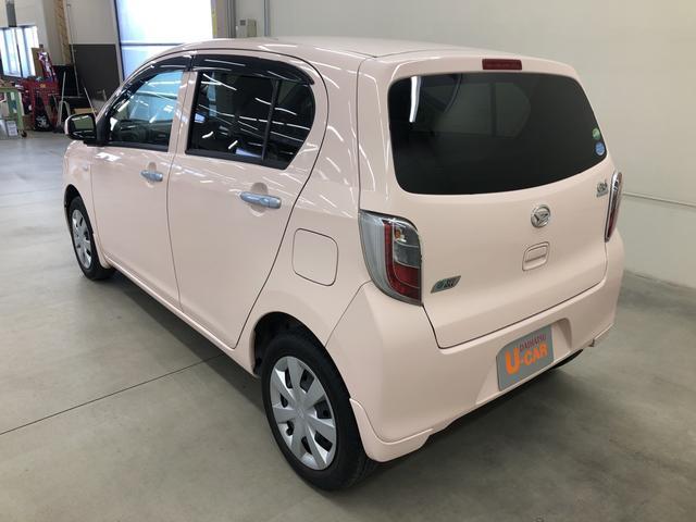 X 2WD キーレス マニュアルエアコン 電動ドアミラー(9枚目)