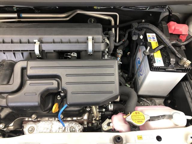 X 2WD キーレス マニュアルエアコン 電動ドアミラー(17枚目)