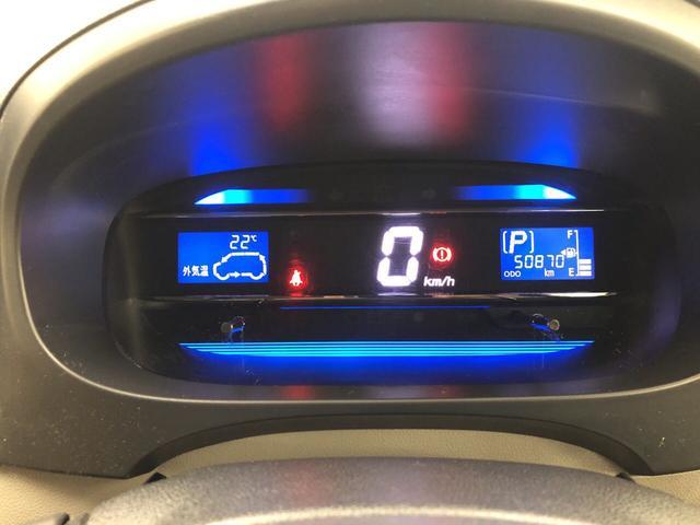 X 2WD キーレス マニュアルエアコン 電動ドアミラー(21枚目)
