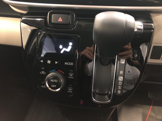 Xブラックインテリアリミテッド SAIII 2WD プッシュスタート オートエアコン 両側電動スライドドア 電動ドアミラー(11枚目)