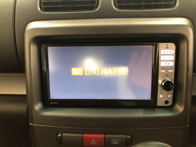 カスタム RS 2WD ターボ キーフリー オートエアコン 電動ドアミラー(10枚目)