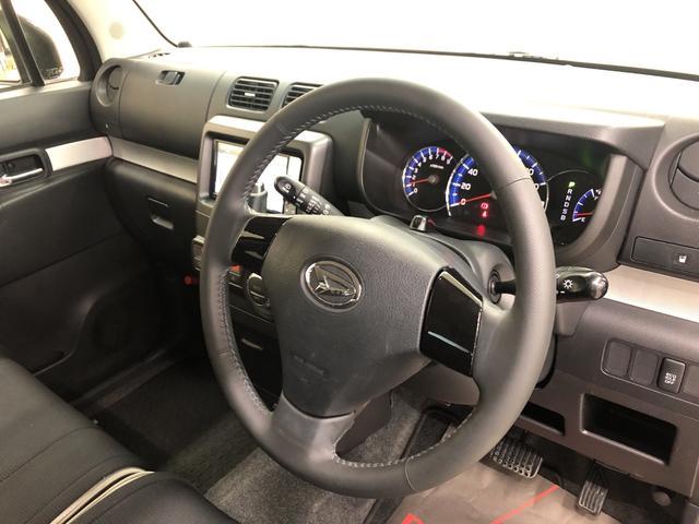 カスタム RS 2WD ターボ キーフリー オートエアコン 電動ドアミラー(15枚目)