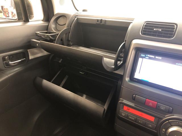 カスタム RS 2WD ターボ キーフリー オートエアコン 電動ドアミラー(25枚目)