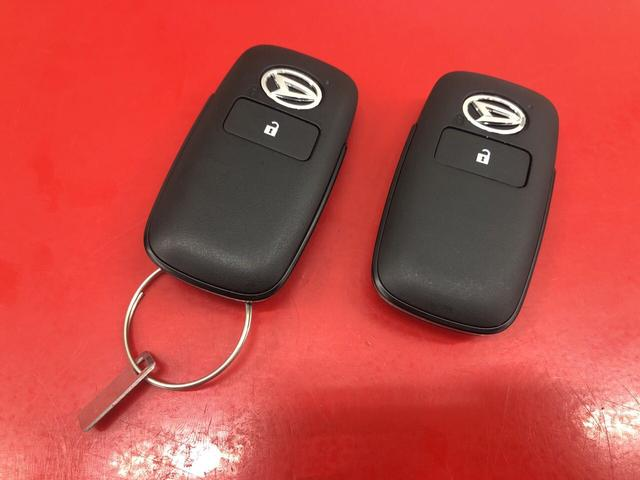 G 次世代スマートアシスト 2WD コーナーセンサー シートヒーター プッシュスタート オートエアコン 電動ドアミラー(23枚目)