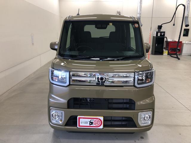 GターボリミテッドSAIII 2WD プッシュスタート オートエアコン 両側電動スライドドア 電動ドアミラー(2枚目)