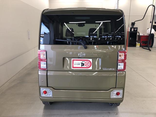 GターボリミテッドSAIII 2WD プッシュスタート オートエアコン 両側電動スライドドア 電動ドアミラー(3枚目)