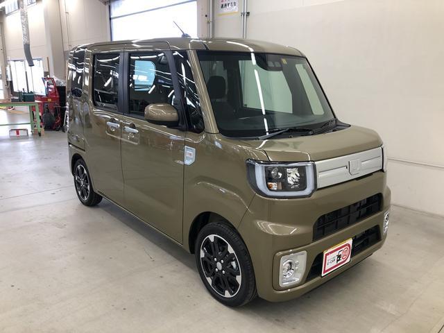 GターボリミテッドSAIII 2WD プッシュスタート オートエアコン 両側電動スライドドア 電動ドアミラー(6枚目)