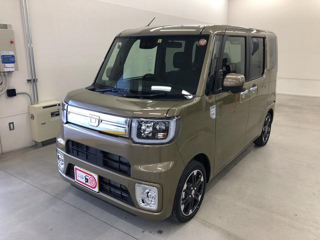 GターボリミテッドSAIII 2WD プッシュスタート オートエアコン 両側電動スライドドア 電動ドアミラー(7枚目)
