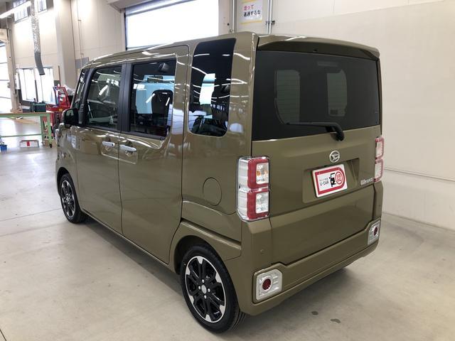 GターボリミテッドSAIII 2WD プッシュスタート オートエアコン 両側電動スライドドア 電動ドアミラー(9枚目)