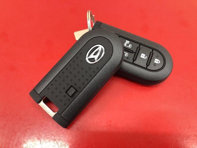 GターボリミテッドSAIII 2WD プッシュスタート オートエアコン 両側電動スライドドア 電動ドアミラー(23枚目)