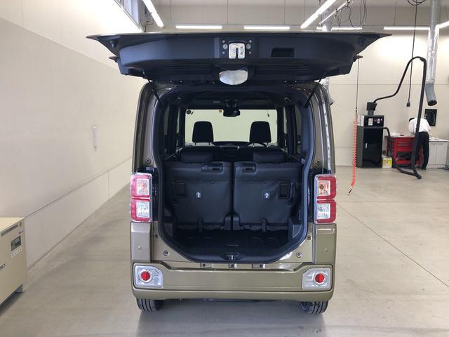 GターボリミテッドSAIII 2WD プッシュスタート オートエアコン 両側電動スライドドア 電動ドアミラー(37枚目)