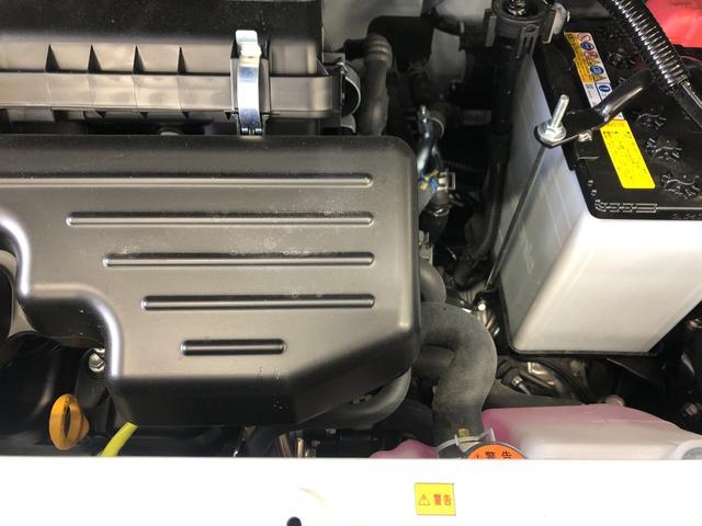 GメイクアップVS SAIII 2WD リヤ両側自動スライドドア オートエアコン(17枚目)