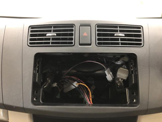 X SA 2WD プッシュスタート オートエアコン 電動ドアミラー(10枚目)
