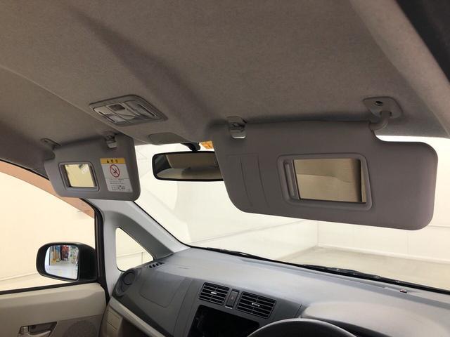 X SA 2WD プッシュスタート オートエアコン 電動ドアミラー(26枚目)