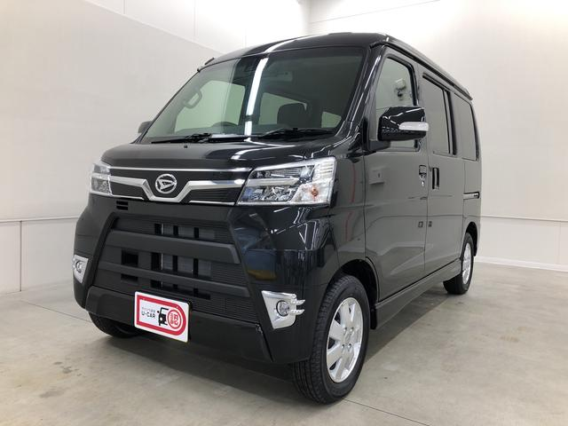 カスタムターボRSリミテッド SAIII 4WD(7枚目)