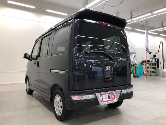 カスタムターボRSリミテッド SAIII 4WD(9枚目)