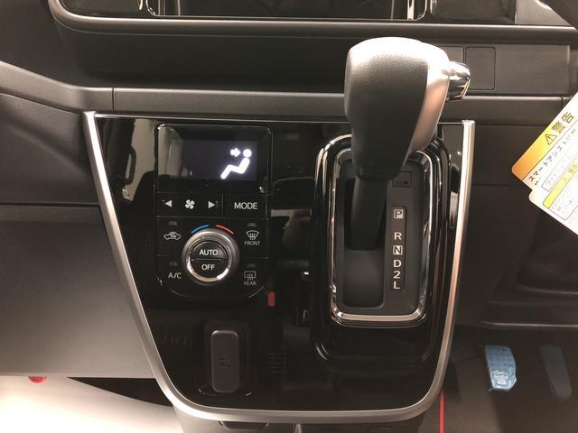 カスタムターボRSリミテッド SAIII 4WD(11枚目)
