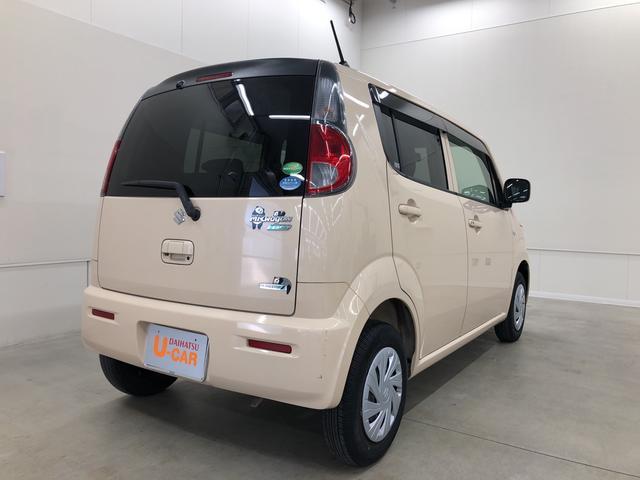 「スズキ」「MRワゴン」「コンパクトカー」「群馬県」の中古車8