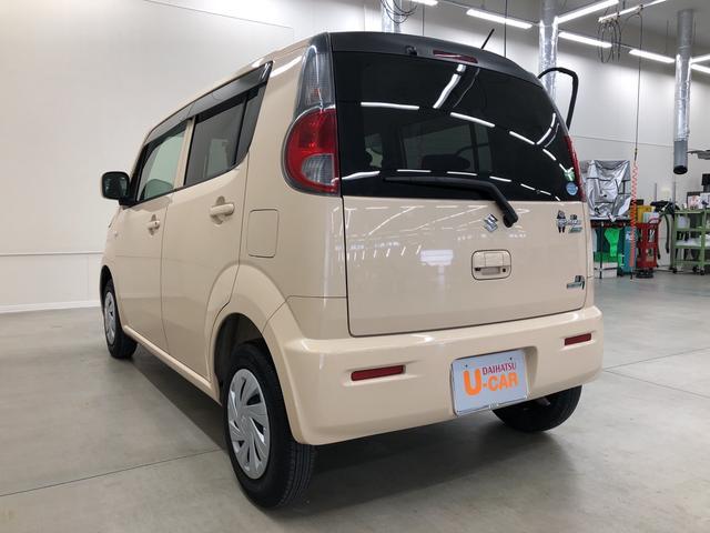「スズキ」「MRワゴン」「コンパクトカー」「群馬県」の中古車9
