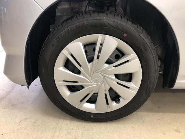 X リミテッドSAIII 2WD キーレス 電動ドアミラー(20枚目)