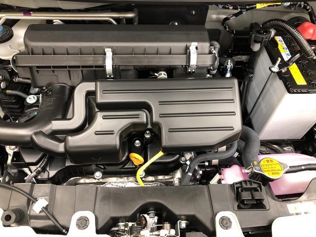 G リミテッド SAIII 2WD プッシュスタート LEDヘッドライト オートエアコン 電動ドアミラー(17枚目)