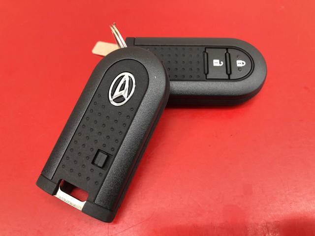 G リミテッド SAIII 2WD プッシュスタート LEDヘッドライト オートエアコン 電動ドアミラー(23枚目)