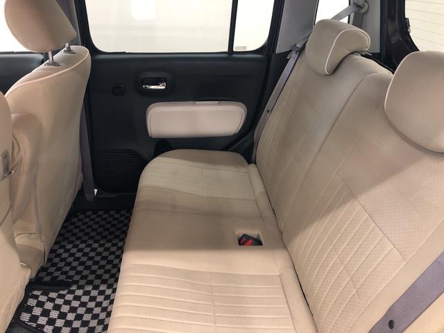 ココアプラスG 2WD キーフリー オートエアコン 電動ドアミラー(14枚目)