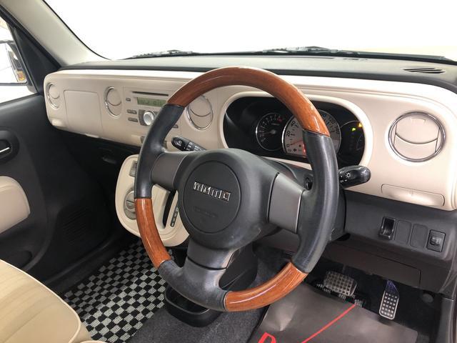 ココアプラスG 2WD キーフリー オートエアコン 電動ドアミラー(15枚目)