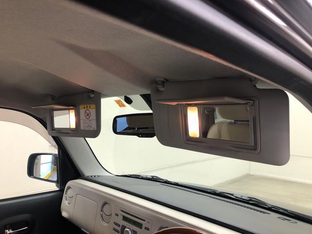 ココアプラスG 2WD キーフリー オートエアコン 電動ドアミラー(26枚目)