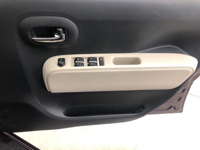 ココアプラスG 2WD キーフリー オートエアコン 電動ドアミラー(27枚目)