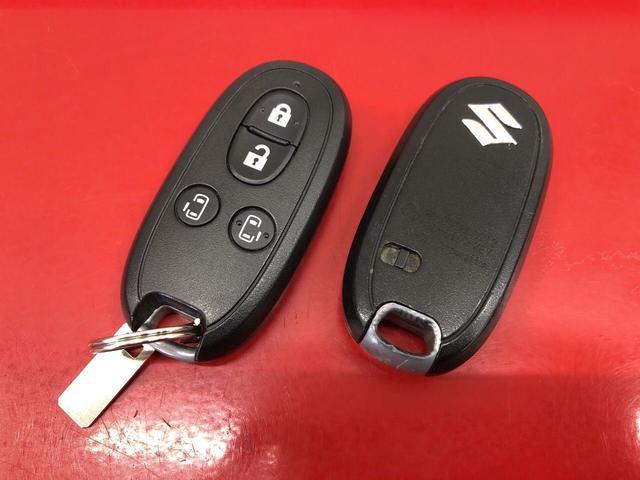 リミテッドII 2WD プッシュスタート オートエアコン 両側電動スライドドア 電動ドアミラー シートヒーター(23枚目)