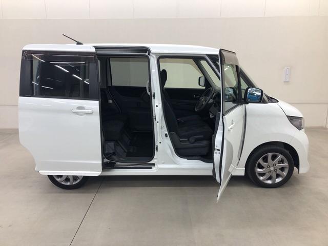 リミテッドII 2WD プッシュスタート オートエアコン 両側電動スライドドア 電動ドアミラー シートヒーター(35枚目)