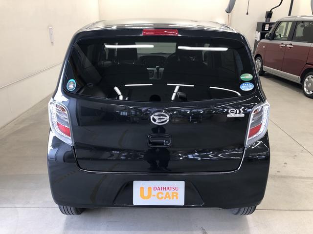 G SA 2WD プッシュスタート オートエアコン 電動ドアミラー(3枚目)